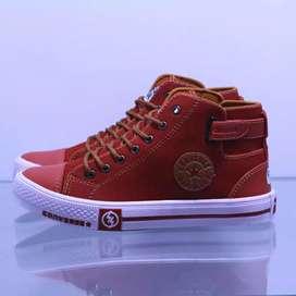 Promo sepatu TERBARU(BAYAR DITEMPAT/COD)