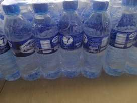 Mineral water for sale half liter 1.5 liter pet available