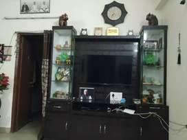 3BHK Flat for SALE - North Facing corner flat, Road view