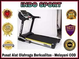 Treadmill Elektrik Besar Id 9938 Dc kuat 150 kg