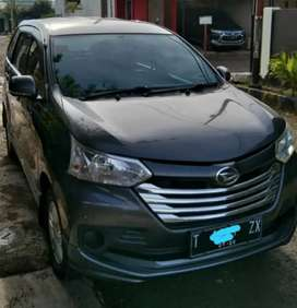 Jual Xenia X Deluxe AT 2015
