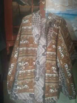 Sweater Batik by Cleo&Caesar