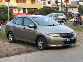 Honda City 2010 Petrol extremely Well Maintained