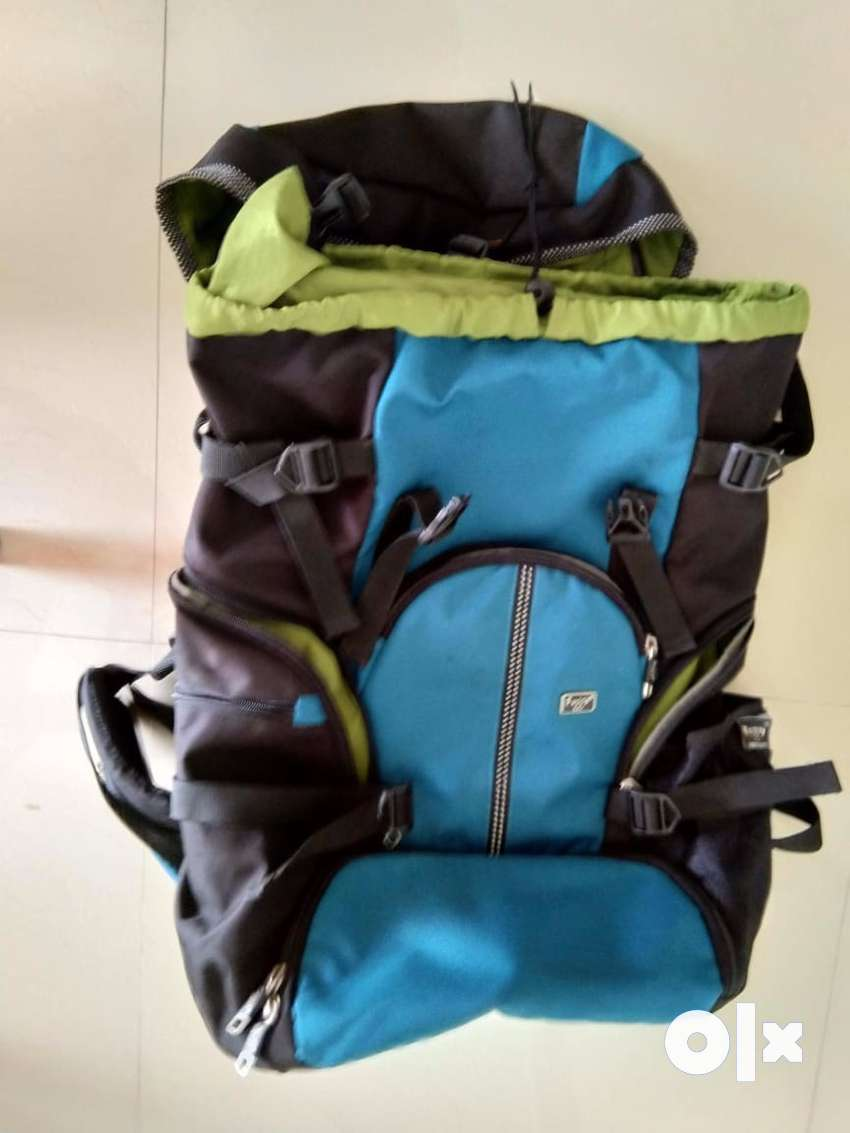 Travel Backpack. Like new. Used only once 0