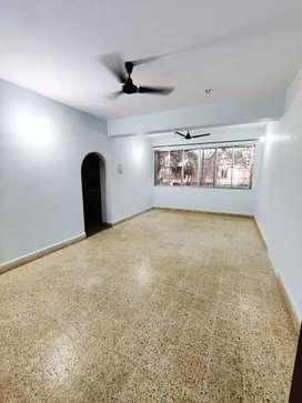 2bhk Unfurnished flat at Miramar