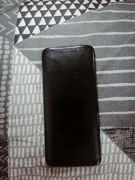 SAMSUNG S8 Ex SEIN (IMEI TERDAFTAR RESMI)