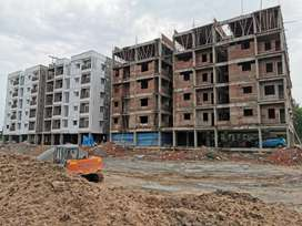 Investment in Gated Community Apartments - Triple Returns in 3yrs.