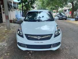 Maruti Suzuki Swift Dzire ZXI Plus , 2016, Petrol