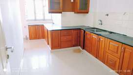 Sasthamangalam, luxurious flat 2bhk for rent 17300 incl maintenance
