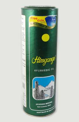 HIMGANGA AYURVEDIC COMPANY  ME  51 MALE / FEMALE  KI  DIRECT JOINING