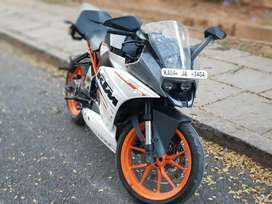 KTM RC 390 ||| Excellent Condition ||| Single Owner