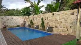 Rumah Villa Baturaden