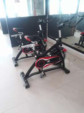 Imported gym equipments