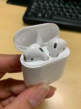 Air Pod 2 Apple