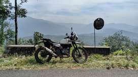 Himalayan Bs4