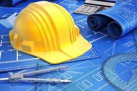 Civil Engg. require for PMC contracts
