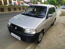 Maruti Suzuki Alto LX BS-IV, 2006, Petrol