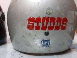 Helmet studd brand