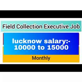 Hiring for collection executive field work fixed salary no target