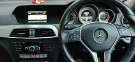 Mercedes-Benz CL-Class 2014 Diesel 39000 Km Driven