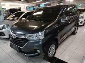 Toyota Avanza G 2017 MPV Mobil Keluarga Istimewa Kredit Proses Cepat