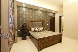 Book Luxury 2/3 BHK Apartment Near Chandigarh & Get Assured Rental