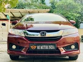 Honda City VX CVT i-vtec, 2015, Petrol