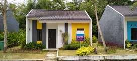 Rumah agapantus hill milenial harga minimalis Subsidi Maja