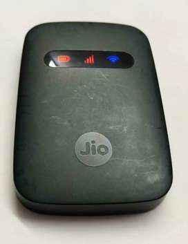 Jio portable dongle available