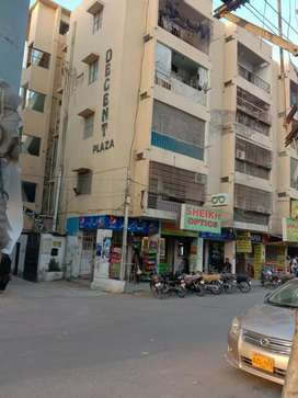 DECENT PLAZA (2BED DD) 55 LAC UNIVERSITY ROAD