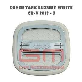 GRAND ALL NEW CR-V > > Tank Cover Luxury > > kikim veteran -1