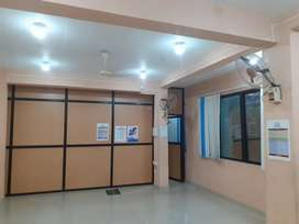 2200 SQFT office/hall space at palayam