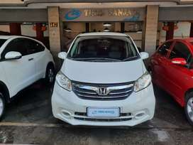 Honda Freed E PSD 2013 Facelift KM 55 rb