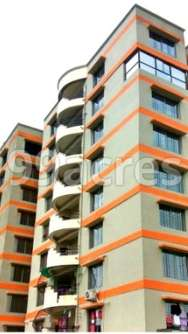3bhk super build-up apaarment with 3 bathroom ,swimming pool,