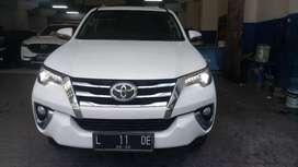 Toyota VRZ.disel metik.Tangan pertama dari Baru
