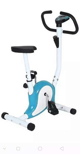 Its new very good exercise cycle