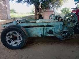 I sell my mungfali chugai Mashin in well condition