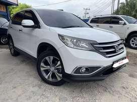 Honda CRV 2.4 Prestige AT Tahun 2013 Mobil siap pakai