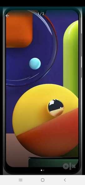 Samsung Galaxy a50s one50das 4gb ram128gb