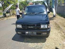 Panther Pickup 2.5 Turbo 2013