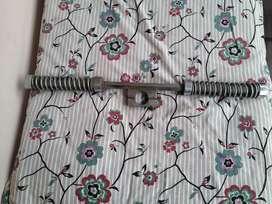 Bullet LEG Guard Spiral Heavy