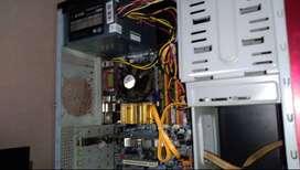 Komputer Intel E2180 RAM 4GB 8400GS