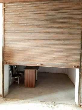 Shop for sell Samadhi chauraha Gallamandi, second shop ground floor