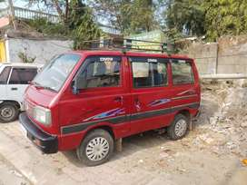 Maruti Suzuki Omni 1999 LPG Well Maintained