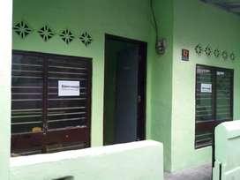 Dikontrakkan Rumah di Jalan Gagak, Bandung