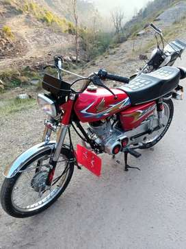 I have 2004 model bike.. best bike and excellent condition