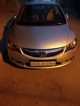 Honda City 2009 Petrol 60000 Km Driven