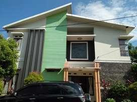 Dijual cepat rumah mewah harga murah