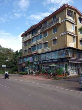 2BHK Flat on Main Road at Boarda, Fatorda, Goa for Sale