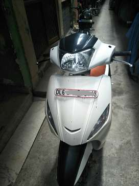 Selling scooty in cheapest price